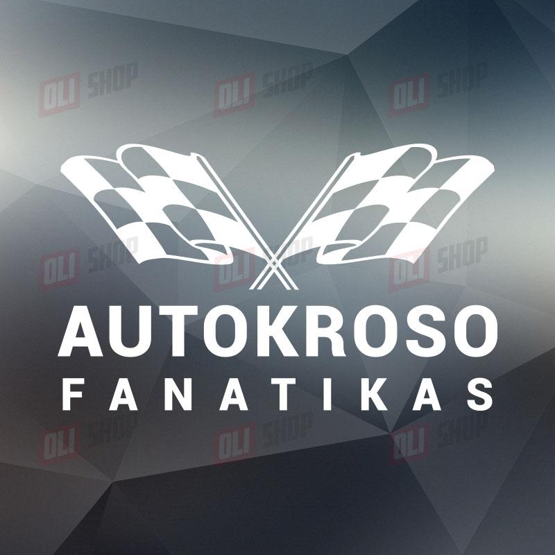 autokroso-fanatikas
